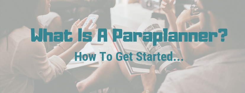 What is a paraplanner